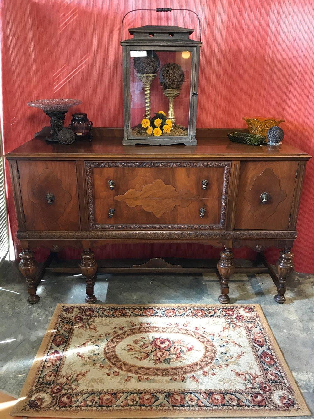 Vintage Buffet  $349.95 C0924  -   18495