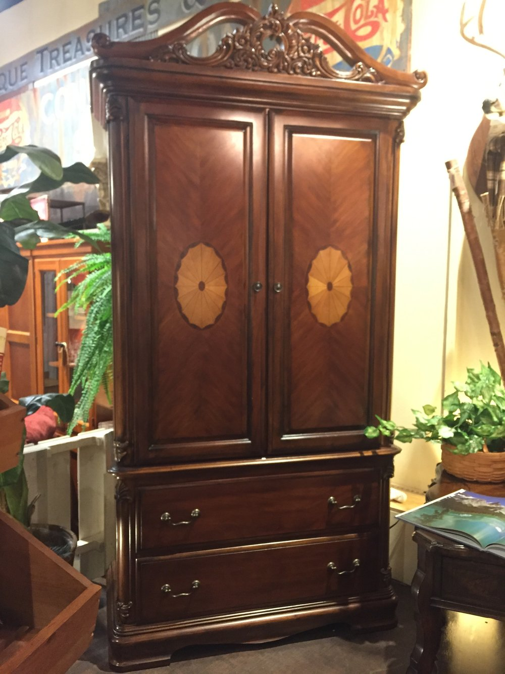 TV Cabinet $219.95 -  C1006 21261