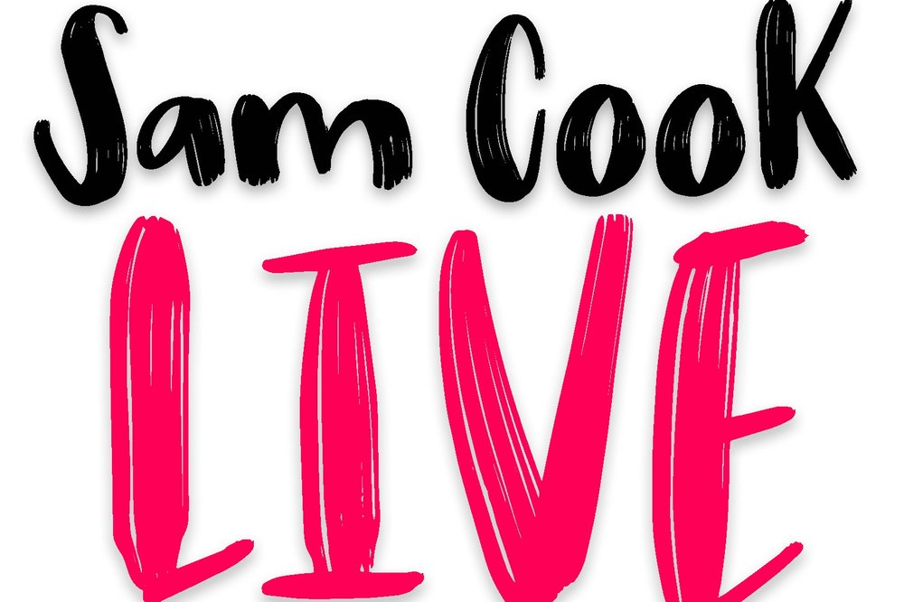 Join Sam Cook, as she sits down to chat with some amazing guests including artists, actors, comedians, authors, musicians and more! #SamCookLive