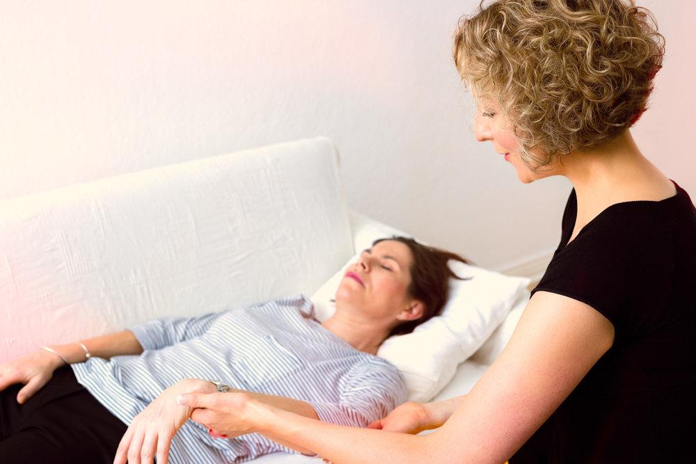 Potenziale entdecken mit Hypnotherapie