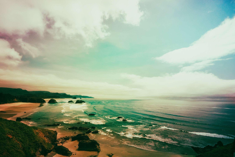 Sapphire Isle - LXYUTVG
