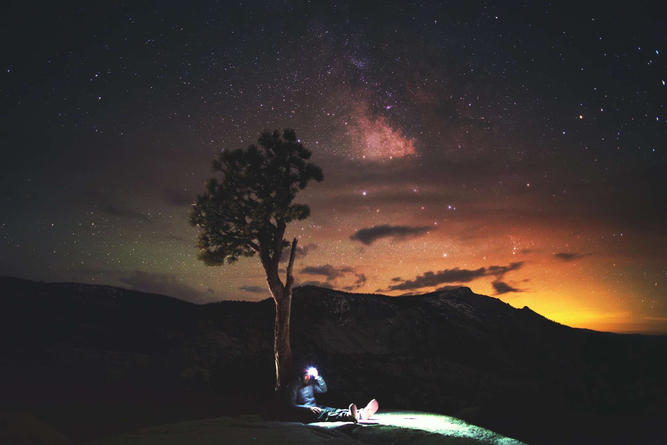 HMVFGQY - Silent Night