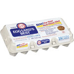 Eggland's Best Grade AA Extra Large Eggs, 18 ct $3.67
