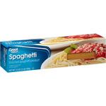 Great Value Spaghetti Pasta, 32 oz $1.97