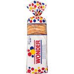 Wonder Classic White Bread, 18 oz $1.88