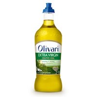 Olivari Extra Virgin Mediterranean Olive Oil, 25.5 oz $6.24 (was $6.98)