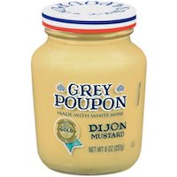 Grey Poupon: Dijon Mustard, 8 oz $2.88 (was $2.98)