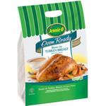 Jennie-O Oven Ready Bone-In Turkey Breast, Frozen 5.0 lbs $13.65