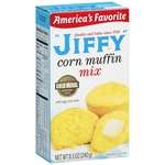 Jiffy Corn Muffin Mix, 8.5 oz $0.50