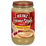Heinz Homestyle Roasted Turkey Gravy, 12 oz Rollback $1.50 (was $2.16)
