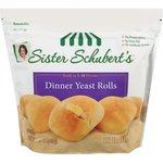 Sister Schuberts Dinner Yeast Rolls, 15 oz Rollback $2.97 (was $3.47)