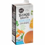 Sam's Choice Chicken Bone Broth Reduced Sodium, 32 oz $2.28