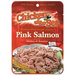 Chicken Of The Sea Pink Salmon, 5 Oz $2.18