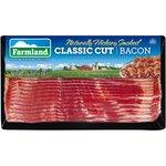 Farmland Hickory Smoked Bacon, 16 oz $3.98