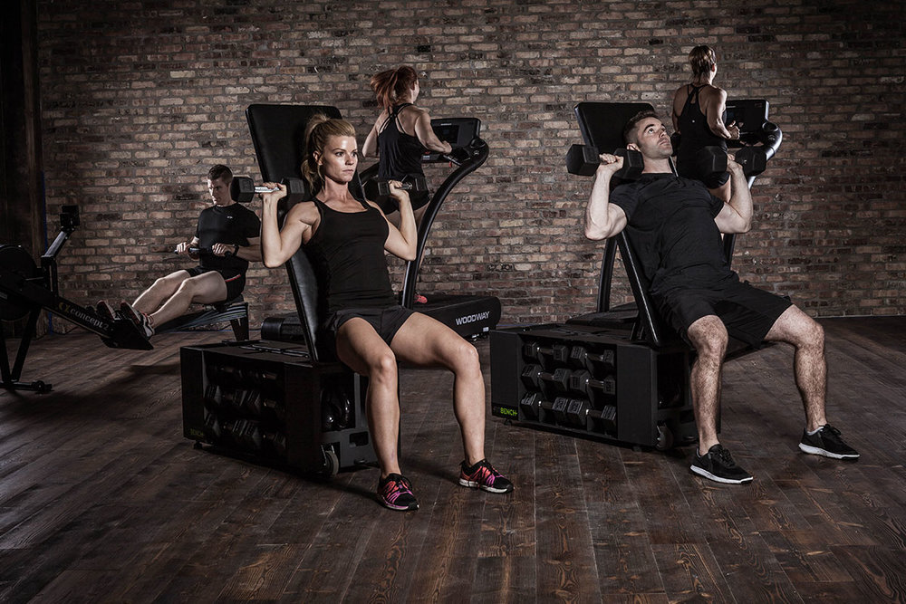FITBENCH | where function meets fitness