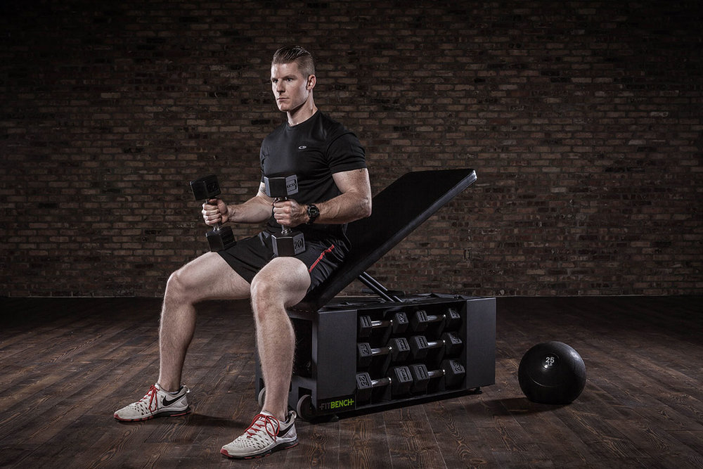 FITBENCH | workout bench