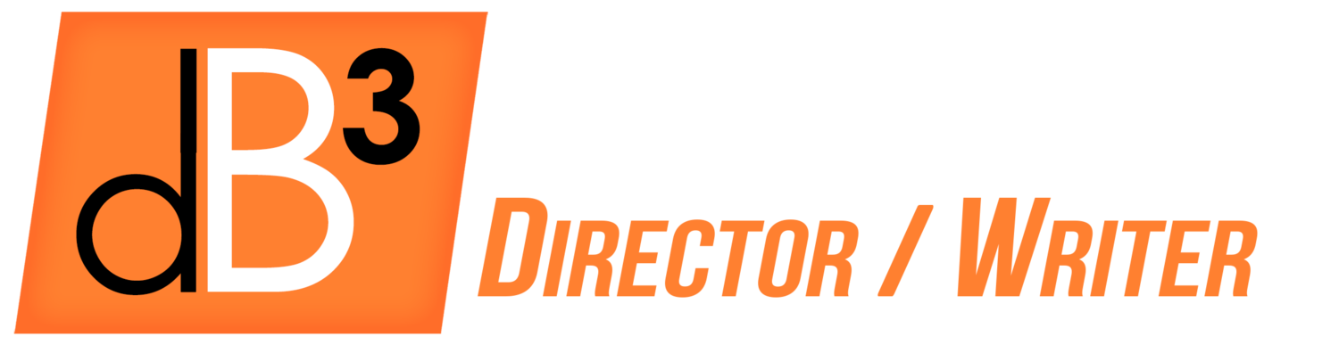 Don Bitters III - Director/Writer