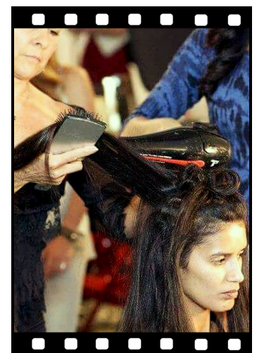 get your makeup done professionally in new york at luxury hair plus