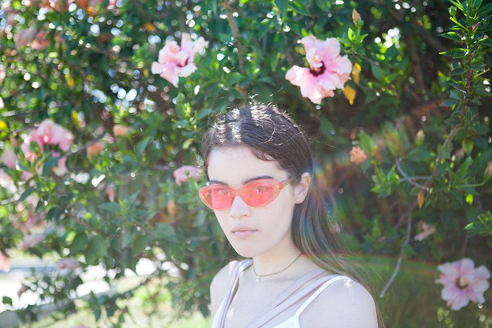 Kate. Los Angeles, CA