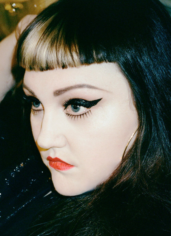 Beth Ditto // Bullett Magazine