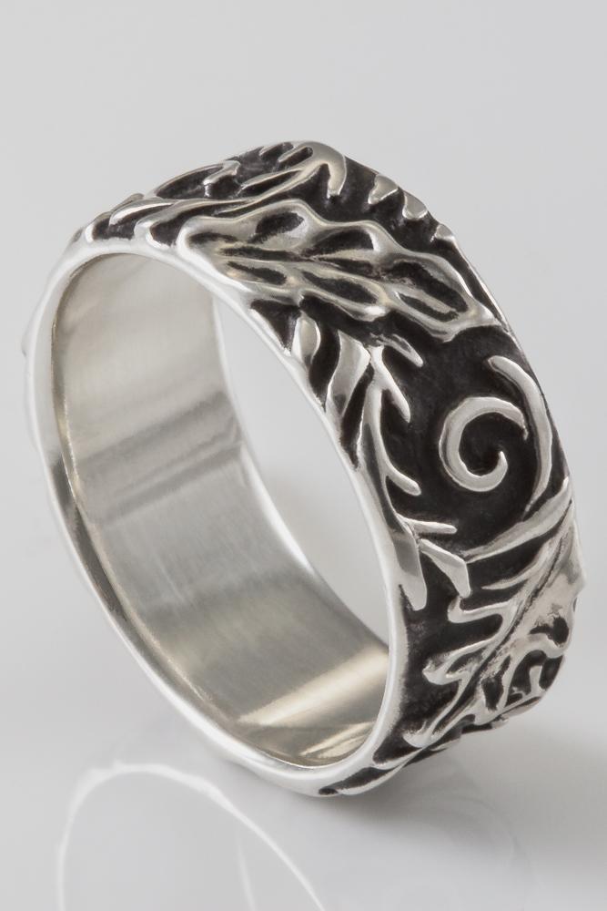 Terry Kovalcik -Wedding Ring
