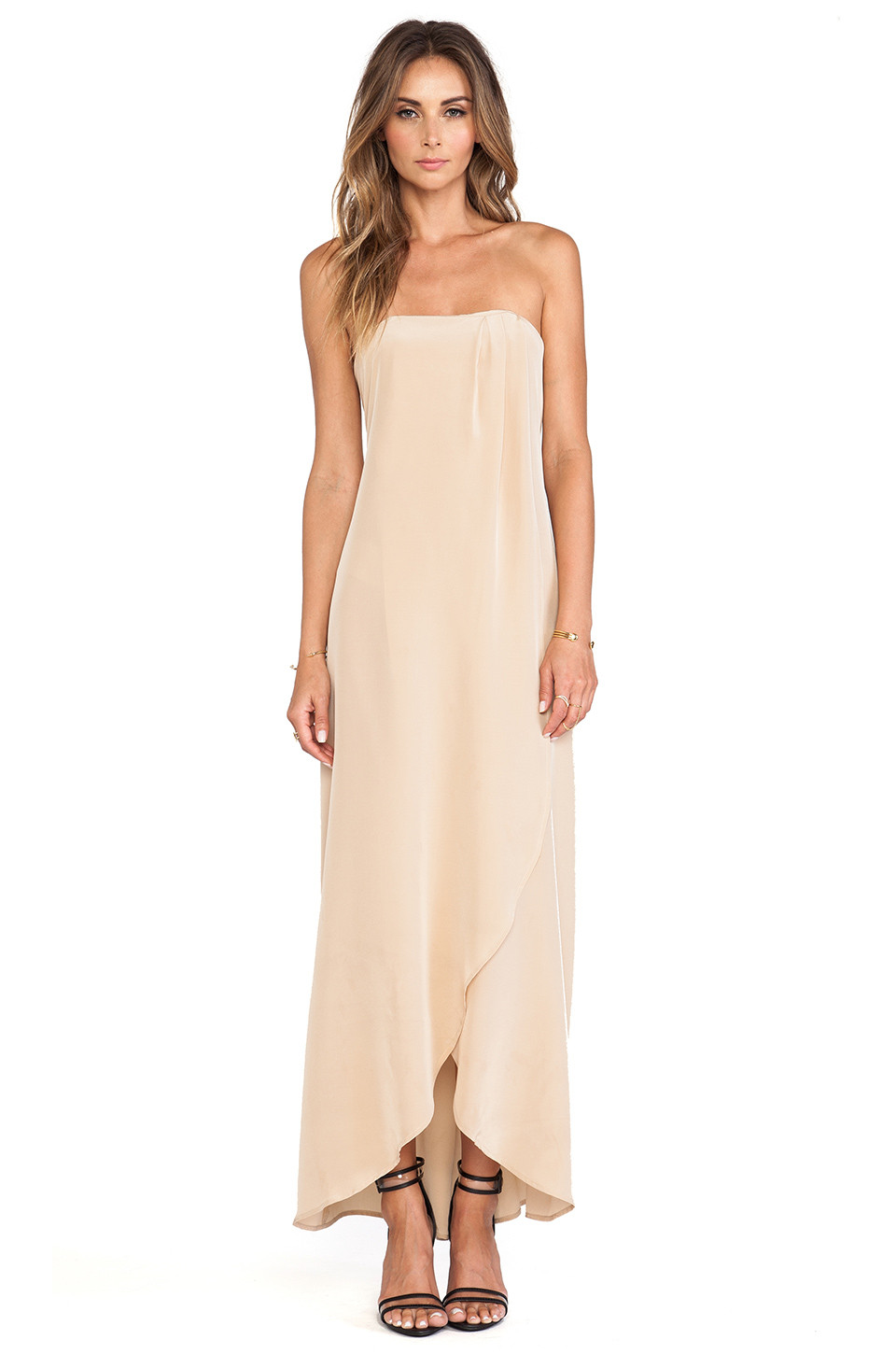 Helena Quinn 'Karin' maxi dress, $298