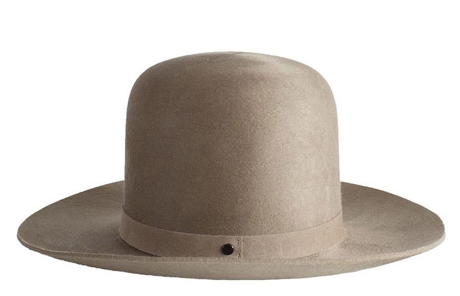 Janessa Leone 'Diane' hat in Sand,  $198