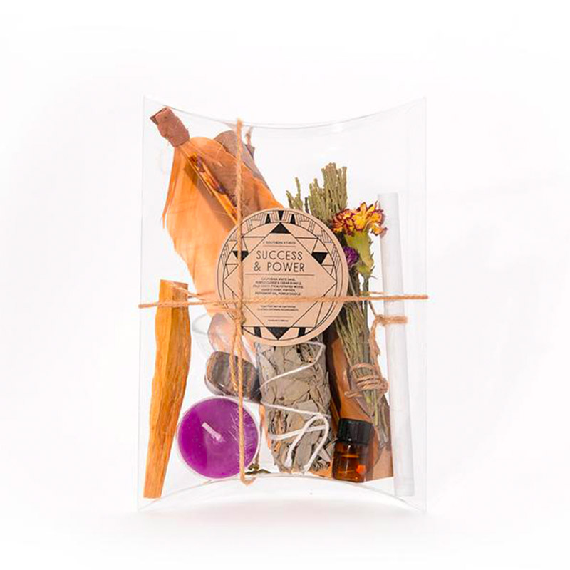 J Southern Studio 'Success & Power Ritual Kit,'  $26