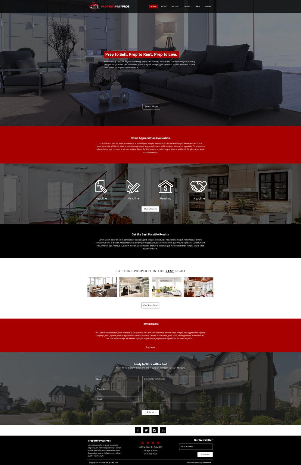 Property Prep Pros