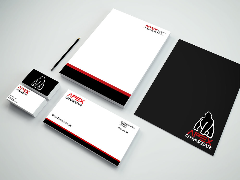 Business brand, logo design cardiff, business cards cardiff