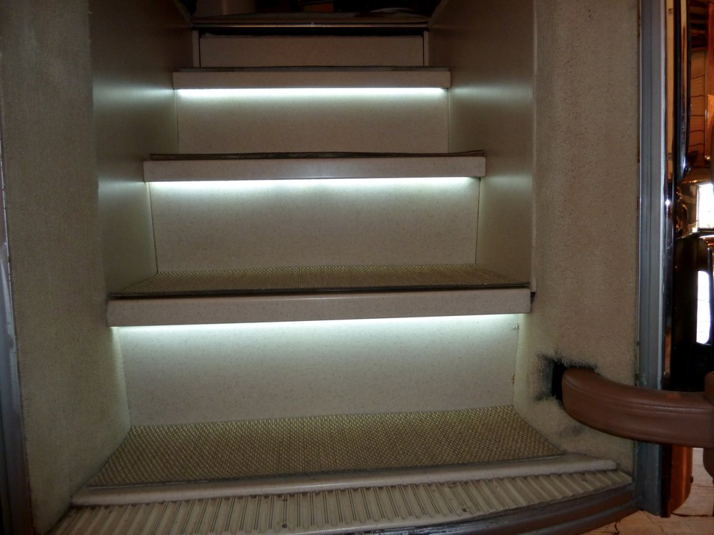LED Interior/Exterior Lighting