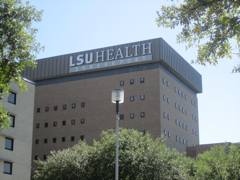 Louisiana State University Shreveport >> Louisiana State University Health Sciences Center