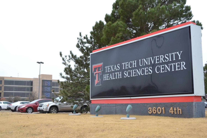 The University Health Sciences Center