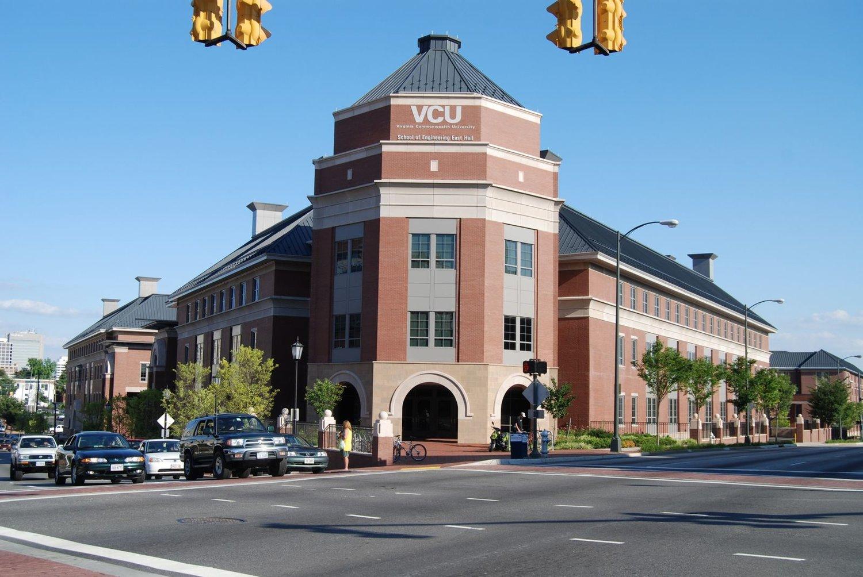 virginia commonwealth university asahp