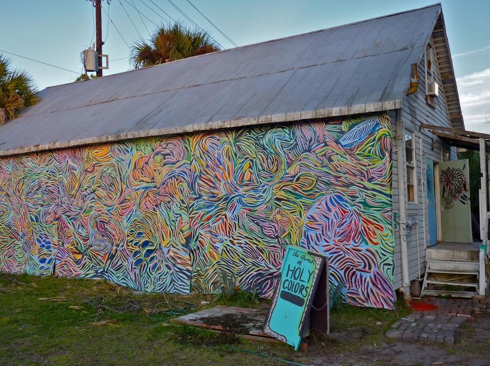 Gainsville, Florida