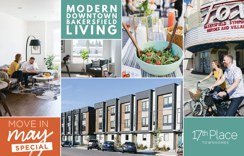 17th Place Townhomes - CLIENT: SAGE EQUITIESINDUSTRY: real estateBrand Development + Marketing StrategyCreative Design | Branding + CollateralCreative Direction | Promo Photo + Video ShootOngoing Social Media ManagementFacebook  | Instagram | WEBSITE