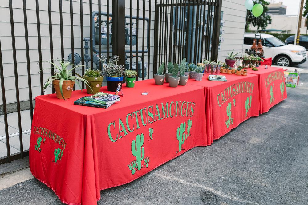 Cactusamongus