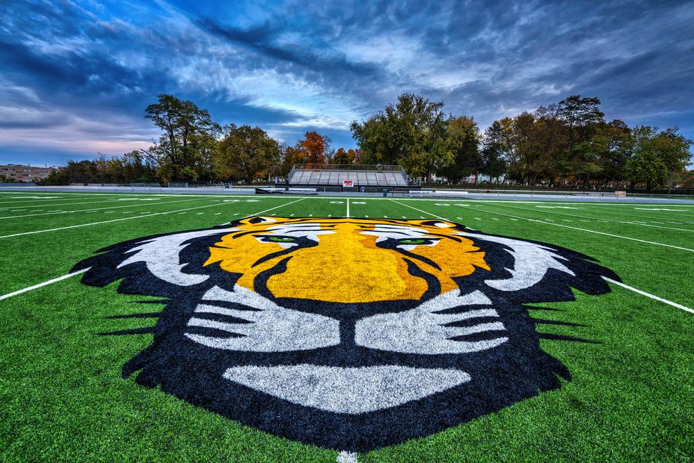 Collegiate photography, University, DePauw
