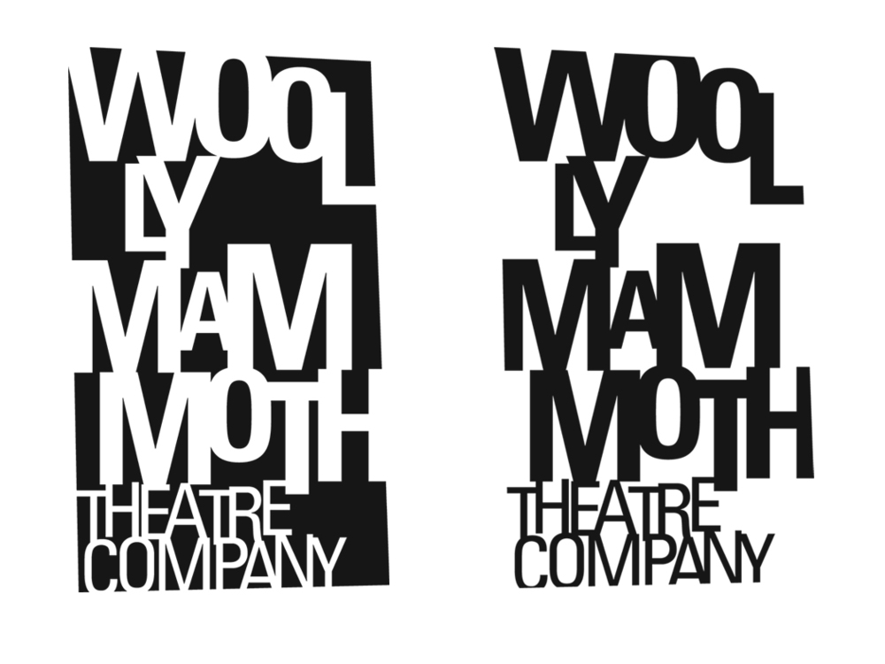 Woolly Mammoth Theatre Company logo