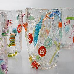 Tandem Glass