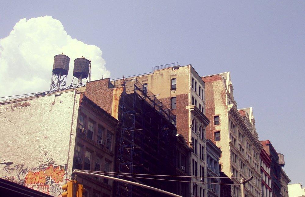 Photographer: tM | NYC