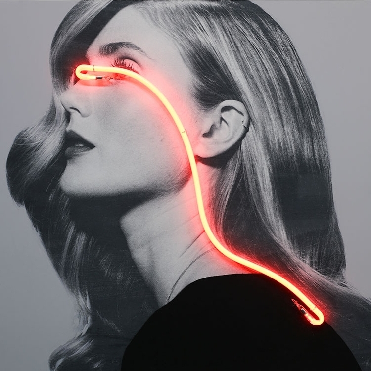 Javier Martin | Blindness Exhibit