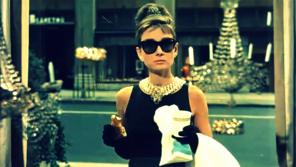 Breakfast at Tiffany's | Photographer: Unknown