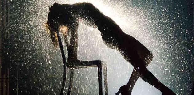 Photography: Paramount | Flashdance