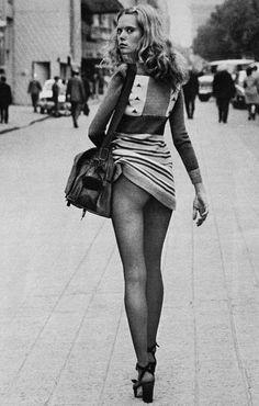 1970's | Photography: Helmut Newton