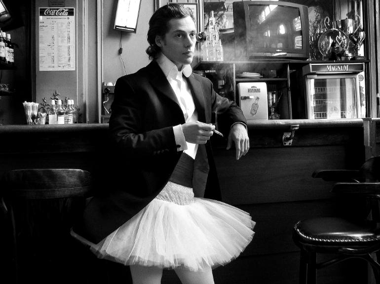 Photography: Christophe Kutner | Paris, 2004