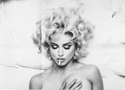 Photography: Steve Meisel | Madonna