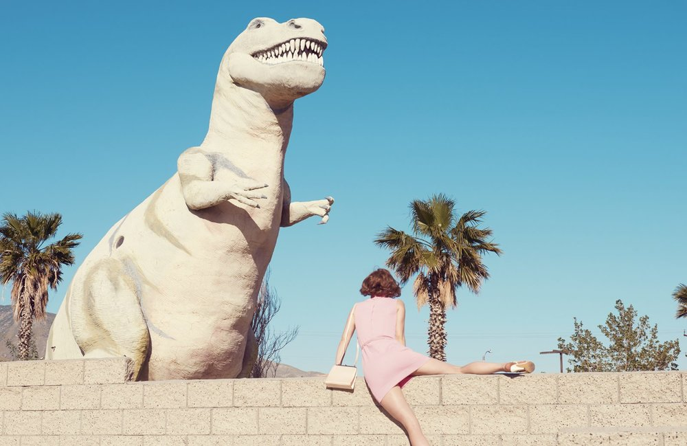 Photography: Kourtney Roy