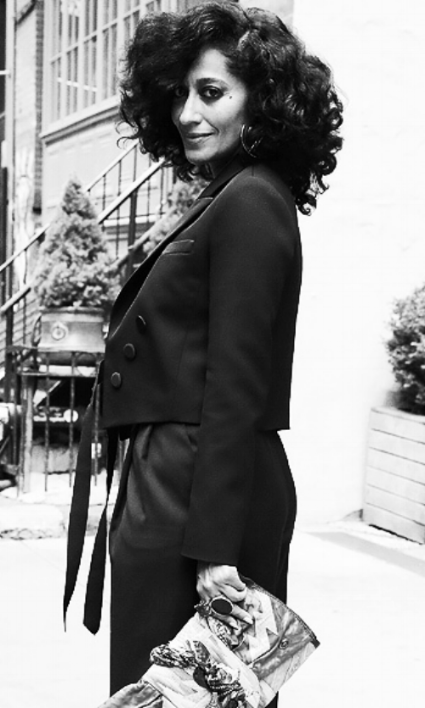 Photography: Unknown | Tracee Ellis Ross