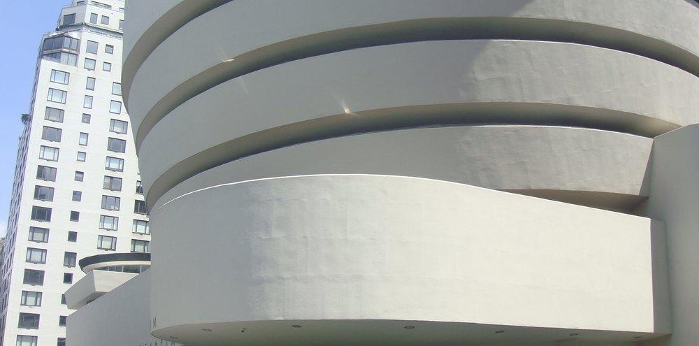 Photography: tM | Guggenheim, NYC